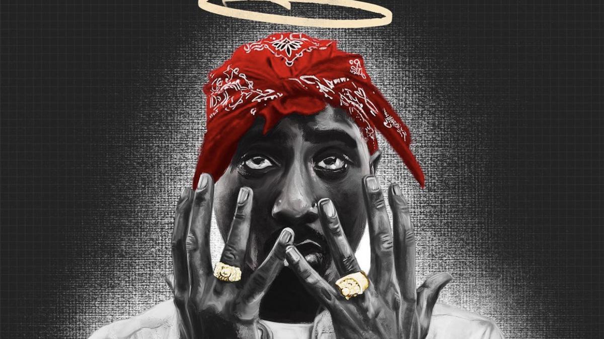 Tupac, Outlawz Fan Bejan Shambayati's Dream Comes True